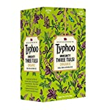 Blend of rama, Krishna and vana tulsi, an ayurvedic herb that has multiple benefits Good for common cold and fever, soothes sore throat, relieves pain, calms mind, prevents heart diseases Country of Origin: India Antioxidant, anti-inflammatory, antib...
