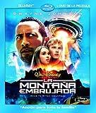 La montaña embrujada (2009) [Blu-ray]