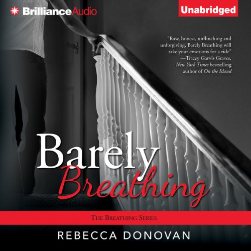 Barely Breathing cover art