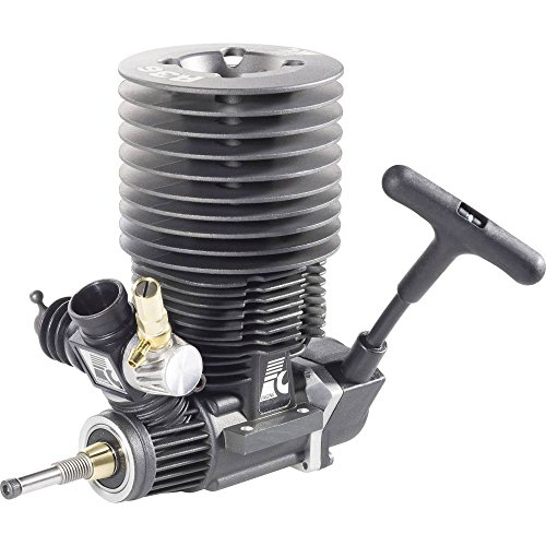 Force Engine Nitro 2-Takt Automodell-Motor 5.89 cm³ 3.76 PS 2.77 kW