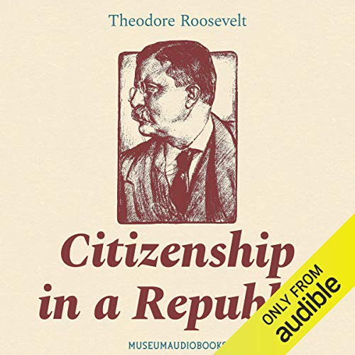 Citizenship in a Republic cover art