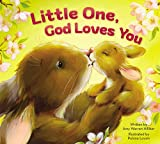 Little One, God Loves You one year old boys gifts Dec, 2020