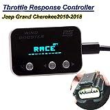 Throttle Response controller Pedal Accelerator Commander For Jeep Wrangler 2007-2018