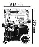 Bosch Professional 06019C31W0 Nass-/Trockensauger GAS 35 M AFC - 5