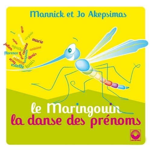 Mannick & Jo Akepsimas