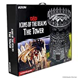 WizKids NECA D&D Icons of The Realms: The Tower Figure