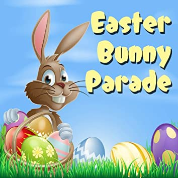 Easter Bunny Parade