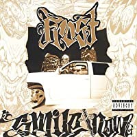 Smile Now, Die Later by Frost