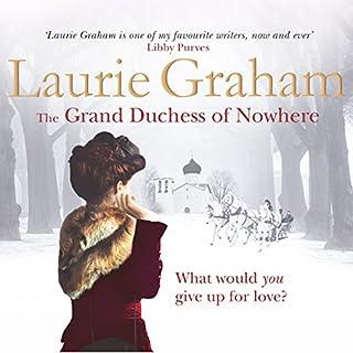 The Grand Duchess of Nowhere cover art