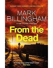 From The Dead (Tom Thorne Novels)