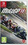 MotoGP 18 sur Switch
