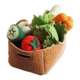 IKEA(イケア) DUKTIG 90185749 野菜セット 14点