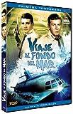 Viaje Al Fondo Del Mar [DVD]