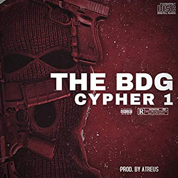 The BDG Cypher 1