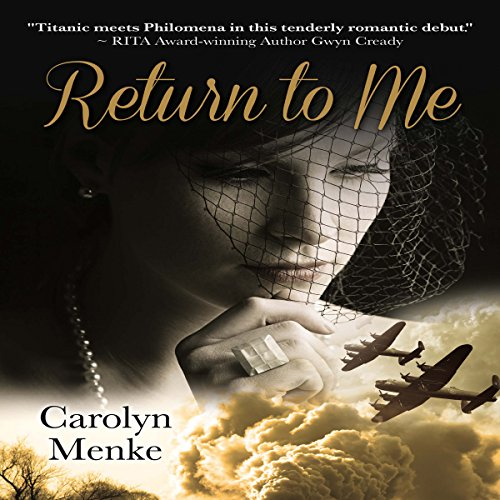 Return to Me                   By:                                                                                                                                 Carolyn Menke                               Narrated by:                                                                                                                                 Kristin Carbone                      Length: 11 hrs and 1 min     4 ratings     Overall 4.5