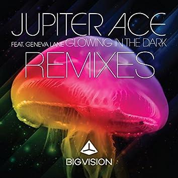 Glowing in the Dark (feat. Geneva Lane) [Remixes]