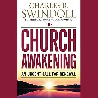 The Church Awakening cover art