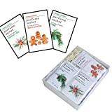 Aroma-Garden Scented Sachet, 12 Pack, «Pine Forest» Fragrance (Pine/Fir/Spruce with Citrus) Sachets for Drawers, Closets, Wardrobe