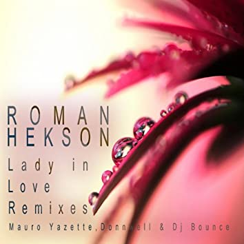 Lady In Love (Remixes)