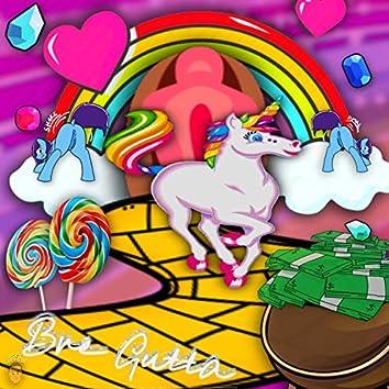 Unicorn Pu$$y