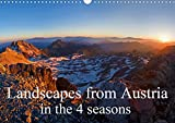 Landscapes from Austria in The...