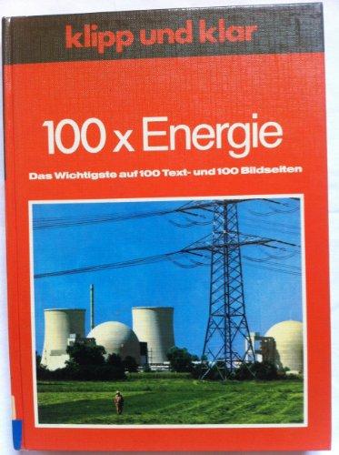 Klipp und klar 100 x Energie