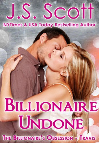 Bargain eBook - Billionaire Undone