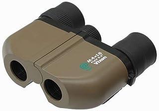 ビクセン(Vixen) 双眼鏡 atシリーズ ダークブラウン×ブラック at4 M4x18 14641-3