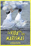 La Vida En Las Marismas (Nat.Geo.) [DVD]
