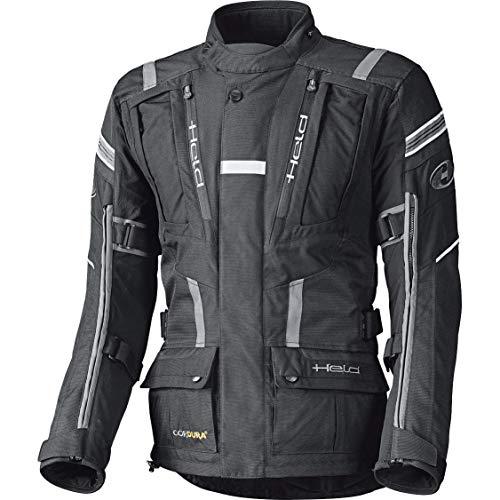 Held Textile Jacket Hakuna Ii Black/Grey Xl
