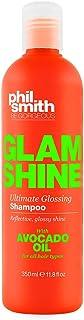 Glam Shine Shampoo, Phil Smith, 350 ml