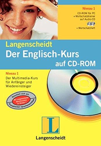 Langenscheidt - Der Englisch-Kurs 1
