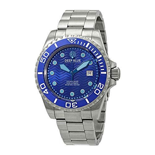 Deep Blue Dive Master 500 Swiss...