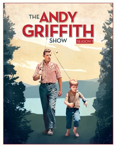 The Andy Griffith Show: Season 1 [B…