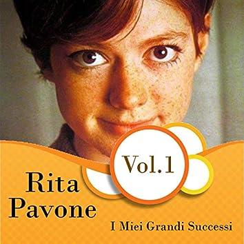 Rita Pavone - i miei grandi successi, vol. 1