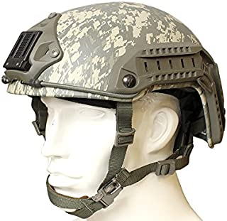 OPS-CORE FAST MARITIME タイプ ヘルメット ACU M/L