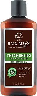 Petal Fresh Hair Resq Thickening Shampoo Oil Control, 12 Fluid Ounce