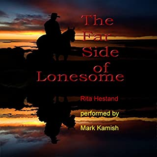 The Far Side of Lonesome audiobook cover art