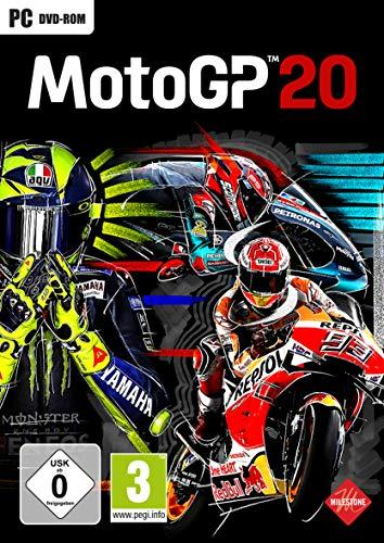 MotoGP20 (PC)
