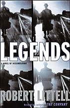 Legends: A Novel of Dissimulation