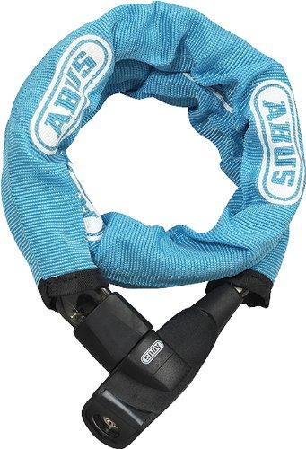ABUS Fahrradschloss Catena 685/75, blau, 75 cm, 48745