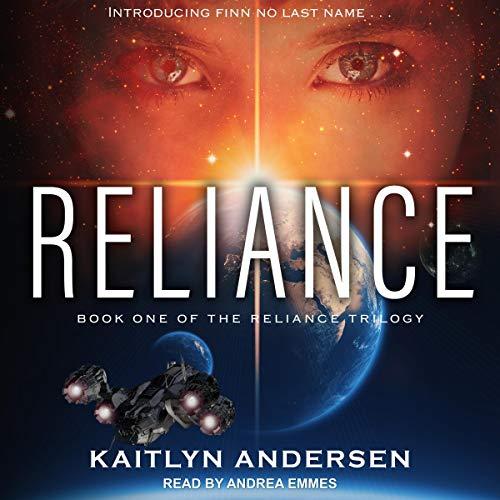 Reliance Titelbild
