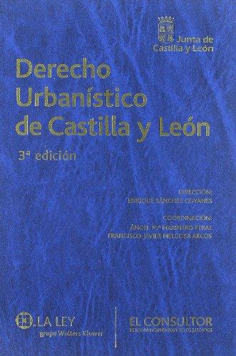 Derecho urbanístico de Castilla y León