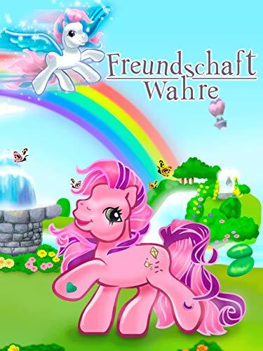 My Little Pony - Wahre Freundschaft [dt./OV]
