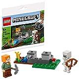 LEGO Minecraft 30394 The Skeleton Defense (31 Pcs)