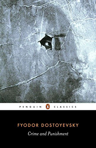 Compare Textbook Prices for Crime and Punishment Penguin Classics Revised ed. Edition ISBN 9780140449136 by Dostoyevsky, Fyodor,McDuff, David,McDuff, David,McDuff, David