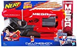 NERF Gun N-Strike Elite Mega Cycloneshock Blaster