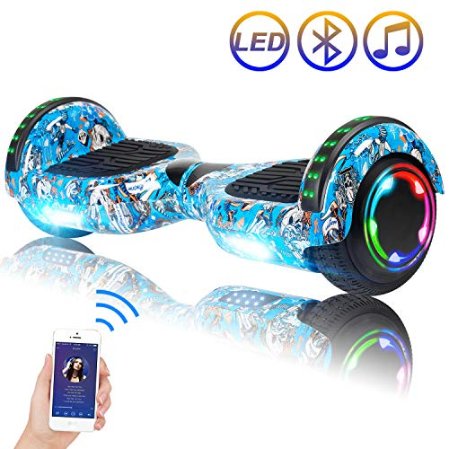 Product Image of the SISIGAD Hoverboard
