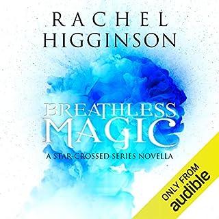 Breathless Magic cover art