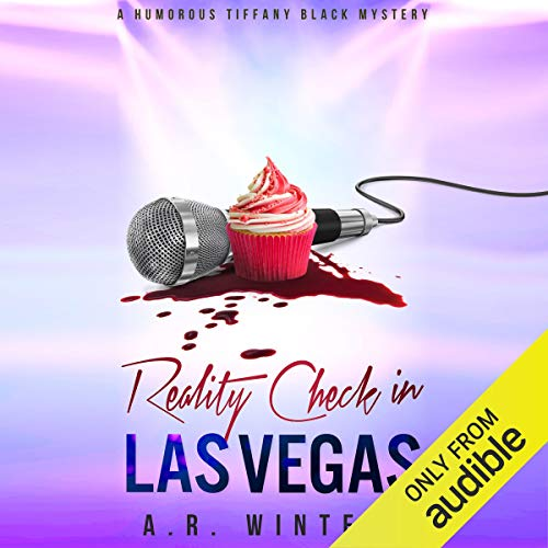 Reality Check in Las Vegas cover art
